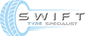 Swift Tyre Specialist Logo