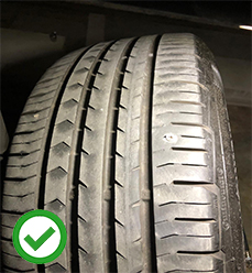 Tyre Change Service Image