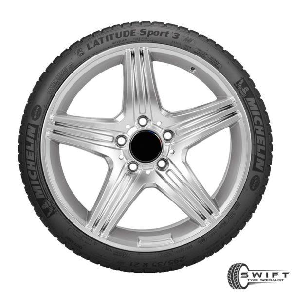 Michelin Latitude Sport 3-1