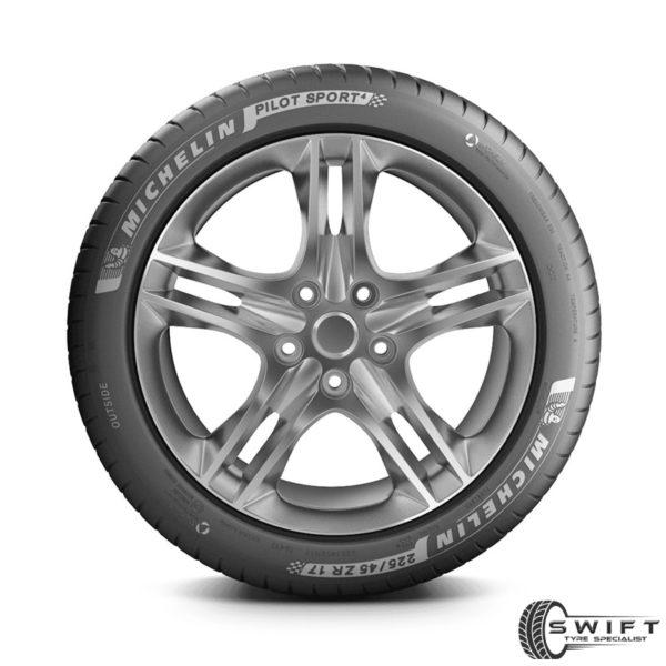 Michelin Pilot Sport 4-1