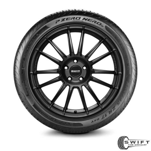 Pirelli P Zero Nero 2