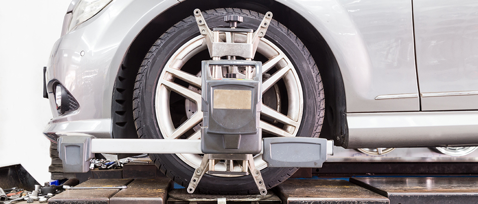 Cars Need Wheel Alignment