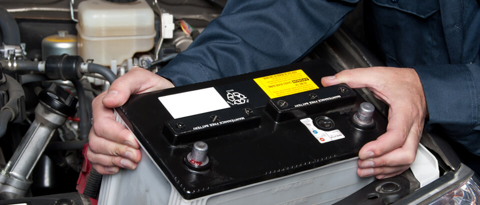 Extend Car Battery Life